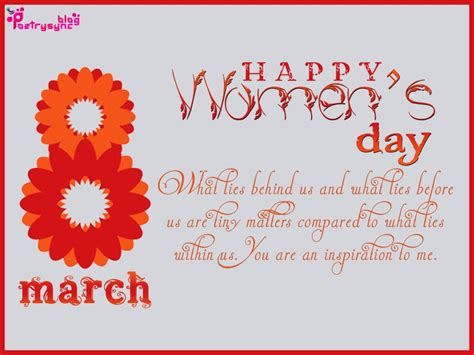 Happy International Womens Day by Happy International S Day Wishes And Greetings