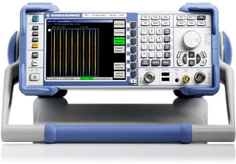 rohde & schwarz etl used or new for sale at used line