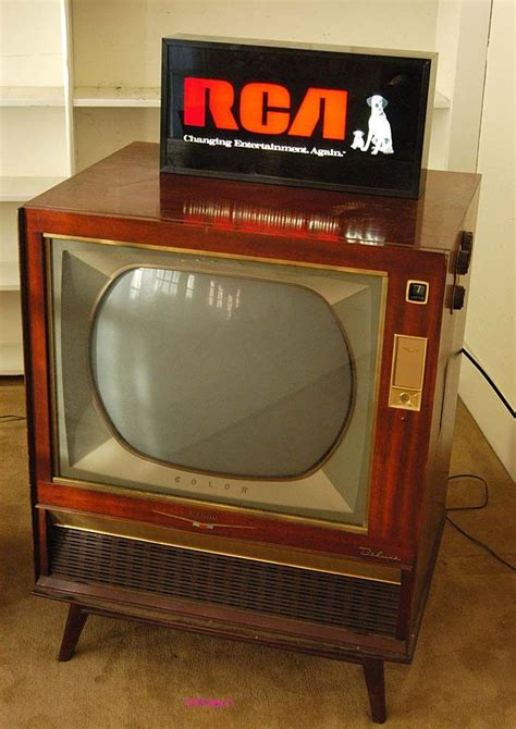 color tv show 1962 169 best images about televisions on tv remote