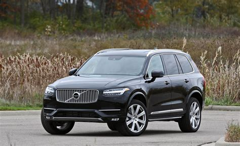 volvo xc90 2020 review 2020 volvo xc90 review changes price release date