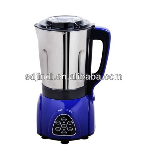 Blender Lg mix blender heater 6 in 1 thermo food processor cooking machine buy thermo mix thermo