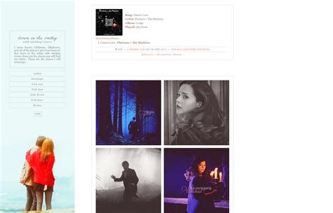tumblr themes pictures only stella s themes photo