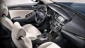 Kia K7 Interior 2017 Kia Cadenza Release Date 2016 Best Cars 2017