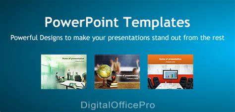 Digitalofficepro Free Powerpoint Templates Free Download And Software Reviews Cnet Download Com Powerpoint Templates 2010 Free