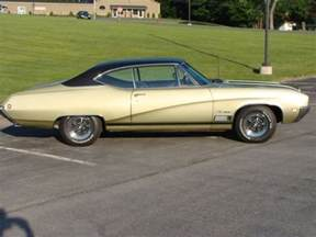 Buick Gs 400 For Sale 1968 Buick Gs400 Matching Numbers For Sale Buick Other