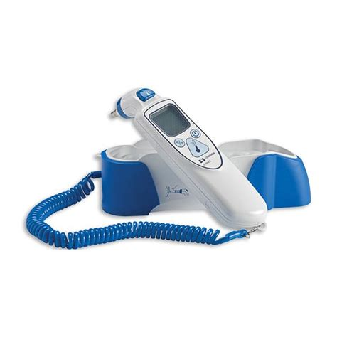 genius 2 tympanic thermometer sports supports