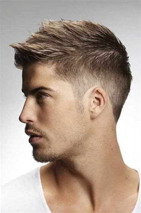 haircut sle men short haircut style men hairstyle of nowdays