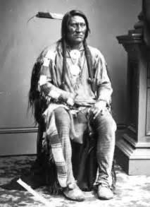 Chief lean bear murder sand creek massacre national historic site u