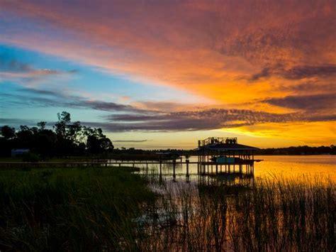 breathtaking sunrises  blog cabin  diy network