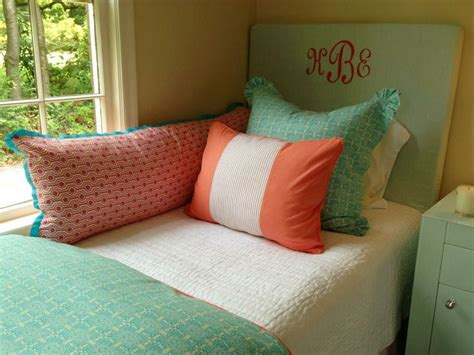 coral and teal bedroom coral and teal bedding for a fabulous dorm room body