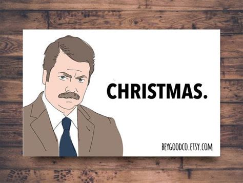 ron swanson ugly sweater 69 best images about beygoodco cards on