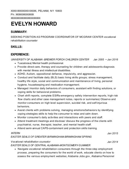 residential counselor resume samples cute residential counselor