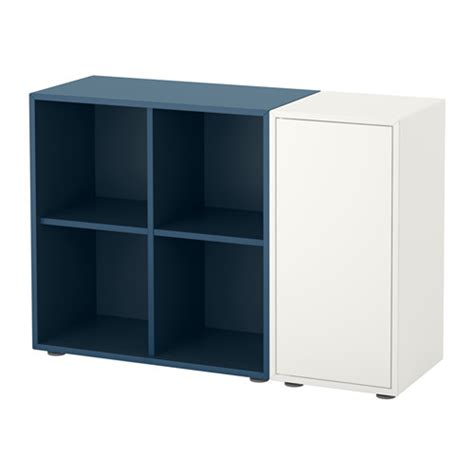 ikea eket review eket storage combination with feet white dark blue ikea