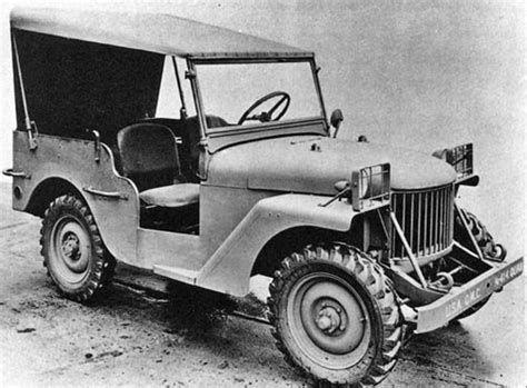 jeep history the epic story the icon jeepsies