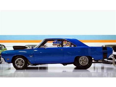 is the dodge dart a car 1969 dodge dart for sale on classiccars 10 available