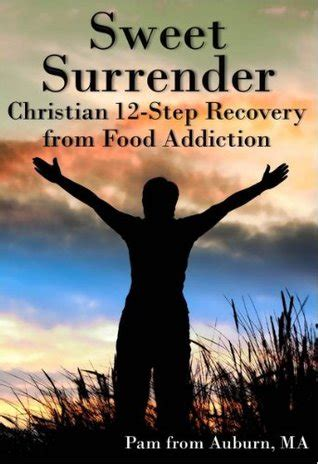 Christian Detox Book by Sweet Christian 12 Step Recovery From Food