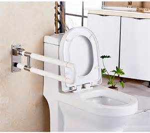 what height should i install my toilet bathroom grab bar
