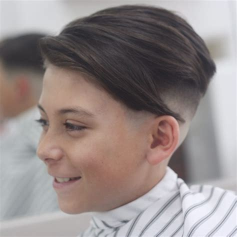 fade haircut lengths boys fade haircuts