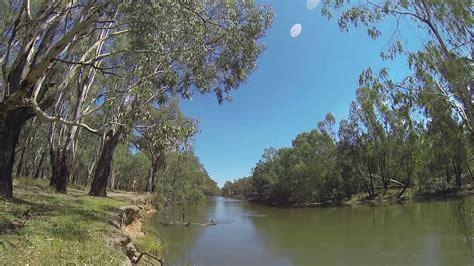 lumbys bend murray river east  bundalong vic youtube