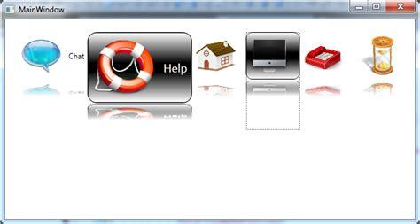 xaml dynamic layout dynamic image button in wpf
