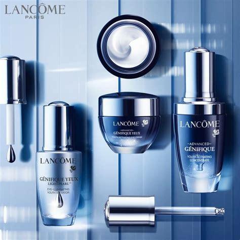 Skincare Lancome 跟法國女人學習保養的五個方法 makeup and skin care skin care lancome