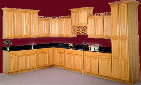 red kitchen walls with oak cabinets kitchen paint colors weddingbee
