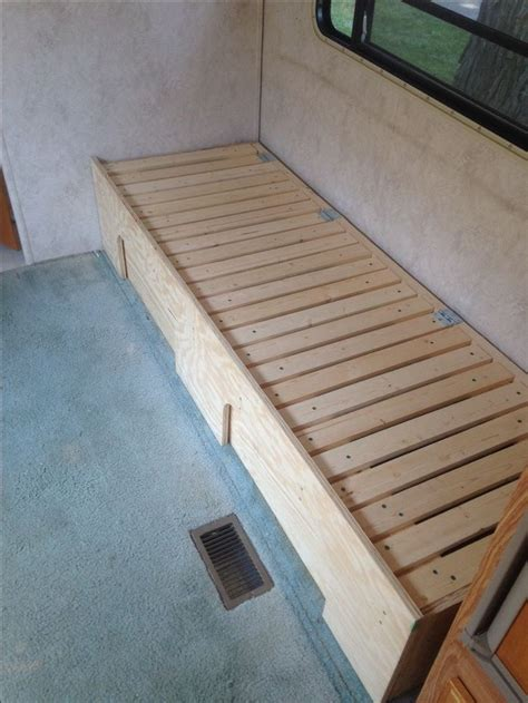 diy rv sofa bed 146 best images about cer couch fold out bed on