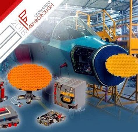 grifo e radar leonardo launches new grifo e aesa radar