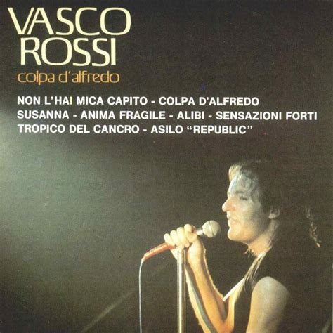 vasco album colpa d alfredo vasco mp3 buy tracklist