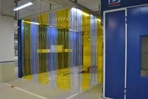 refrigerator plastic curtain 17 best images about plastic strip curtains on pinterest