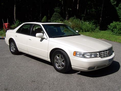 1999 cadillac seville overview cargurus