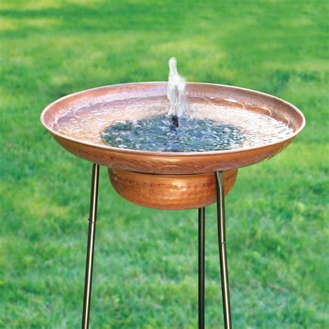 solar powered bird bath heater diy birdcage design ideas