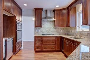 Crown Moulding Ideas For Kitchen Cabinets by 16 Sles Of Kitchen Molding Custom Ideas For Your