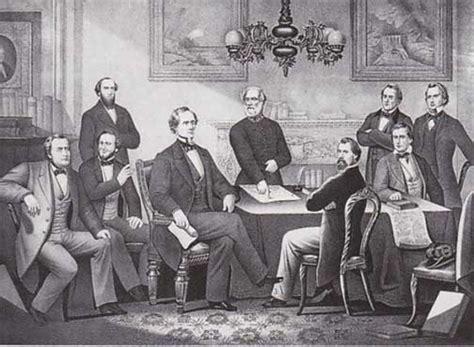 Jefferson Davis Cabinet by Jefferson Davis Family Feud