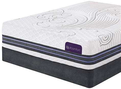 mattress comfort guarantee serta icomfort mattress gel memory foam