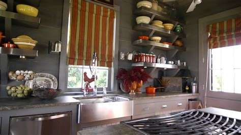 summer kitchen  home  p allen smith youtube