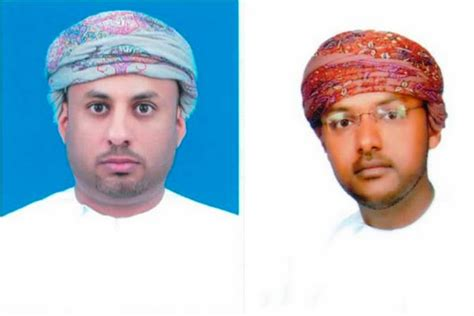 In Al Amri Of Oman For Mba Marketing by Oifc Appoints New Senior Management Executives