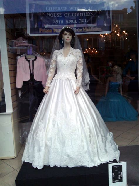 Royal Wedding Dresses by Feel Like A Princess In Royal Wedding Dresses Pictures