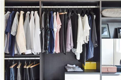 Organiser Dressing by Comment Organiser Dressing Astuces Pratiques De