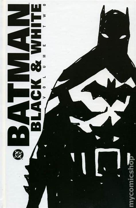 batman white batman black and white hc 1998 2014 dc comic books