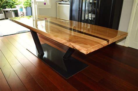 tafel op maat maken epoxy tafel op maat gemaakt natuurlijktafelen