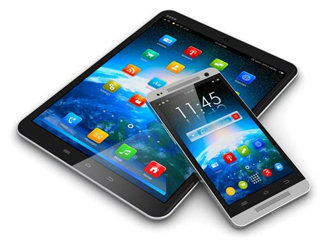 mobile tablet phone tablets phones and tech devices that make more