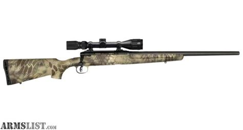 at arms for sale armslist for sale savage axis ii 6 5 creedmoor