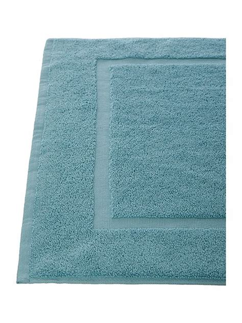 Hotel Collection Bath Mats by Luxury Hotel Collection Bath Mat In Duck Egg House Of Fraser