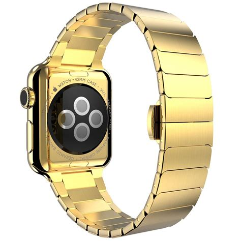 Hoco Tempered Glass For Apple 42mm Series 1 2 3 hoco link style stainless steel band for apple 42mm series 1 2 3 golden