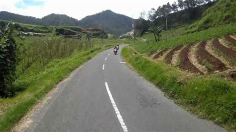 Gopro 4 Jogja descending from cemorosewu to tawangmangu jogja 4 stabilized