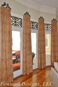 decorative curtain ideas best tension rod curtains ideas on pinterest kitchen
