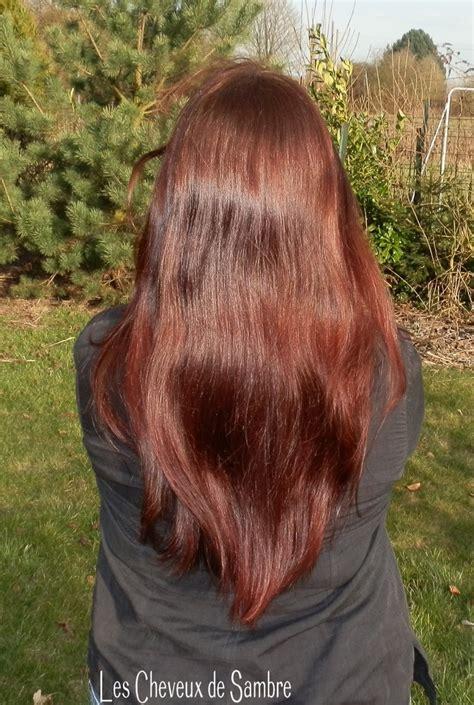 pousse de cheveux lente ma pousse de cheveux naturels beautiful henna hair search