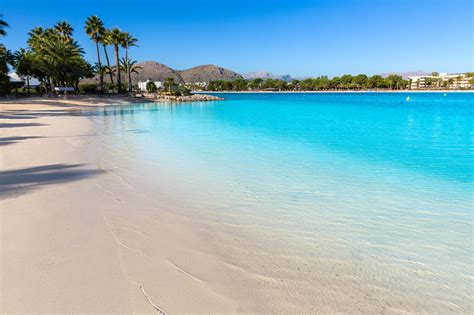 best beach in mallorca alcudia in majorca a beach holiday in the north