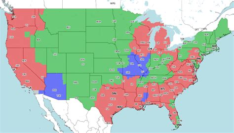 when did st live st louis rams at arizona cardinals time tv